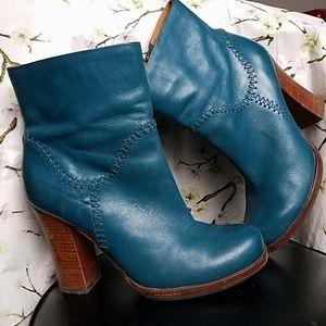 Kork-ease boot